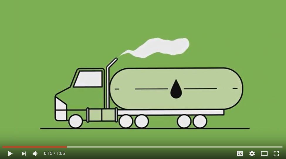 WATCH: Renewable ethanol helps decarbonise European transport