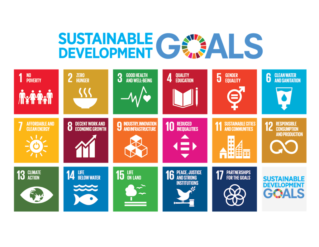 How the bioeconomy is helping achieve the UN's Sustainable Development Goals