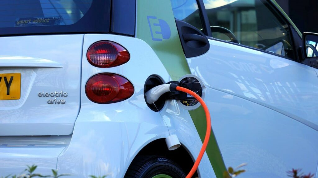 A realistic look at the promise of electric cars