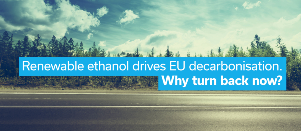 A major moment for ethanol in Europe