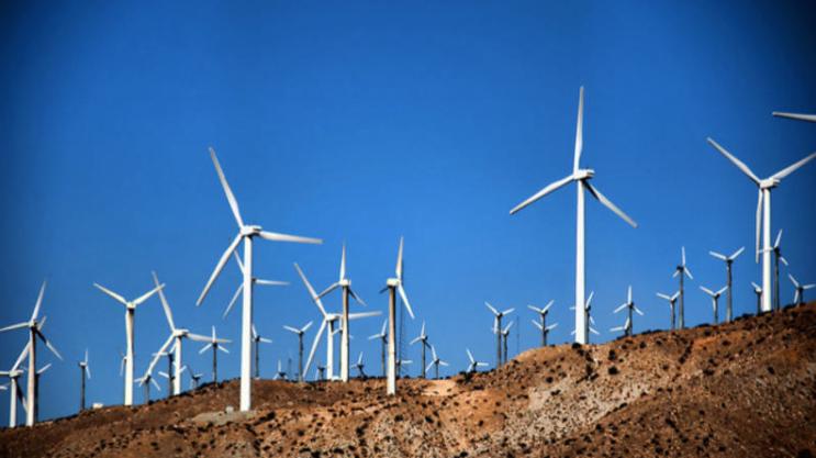 Sluggish renewables investment poses challenge to EU energy plans