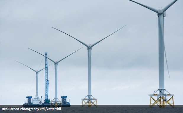 EU hails clean energy 'year of delivery'