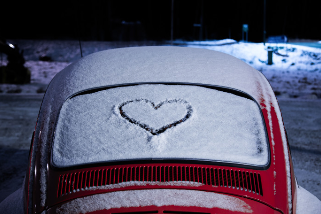 Falling in love again… with biofuels?