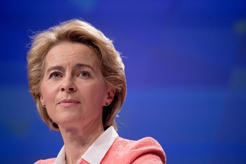 Von der Leyen's Green Deal for the EU: Biofuels will be key