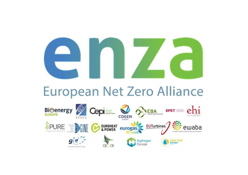 European Net Zero Alliance: Fit for 55 must champion sector integration