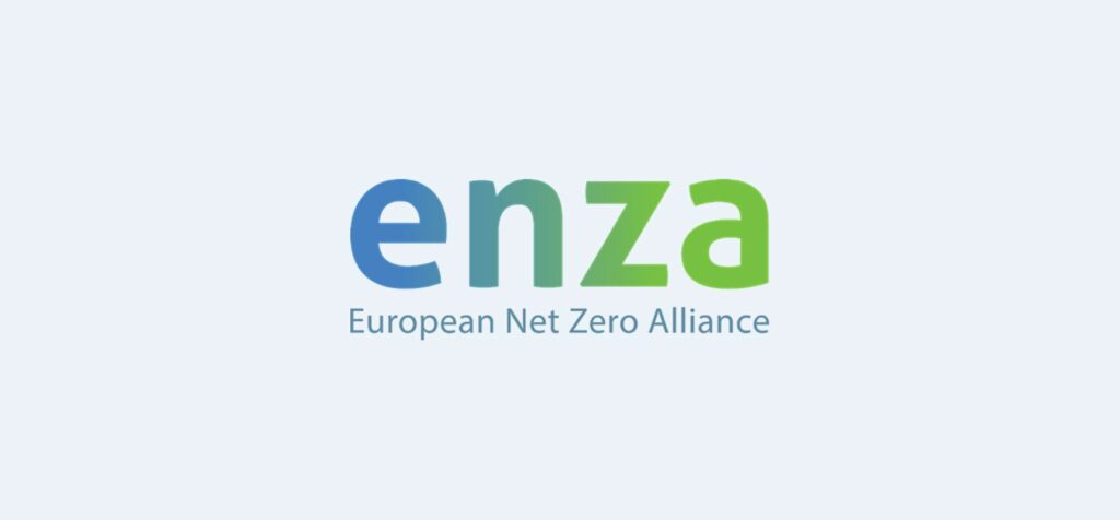 ePURE joins in launch of ENZA, the European Net Zero Alliance